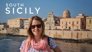 South Sicily: travel documentary