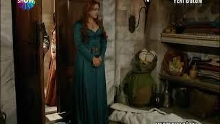 Последняя  встреча Хюррем и Изабелле