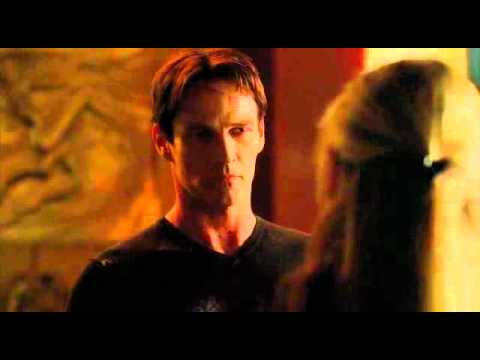 Download True Blood Season 5 Episode 12 End Scene (Sookie, Eric and Bill)