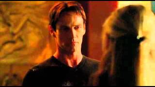 True Blood Season 5 Episode 12 End Scene (Sookie, Eric and Bill)