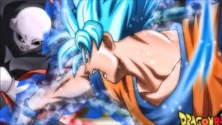 Jiren Wakes Up! Dragon Ball Super