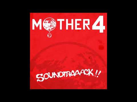 MOTHER 4 OST - Boom Town Special