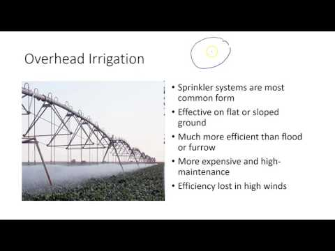 Water Resources Lecture 2