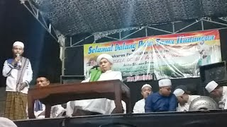 Kh Ahmad Salimul Apip Ceramah Pikaseurien Di Sumur kondang