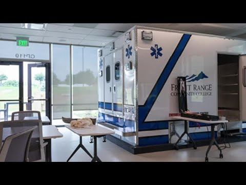 Front Range Community College opening new health careers center
