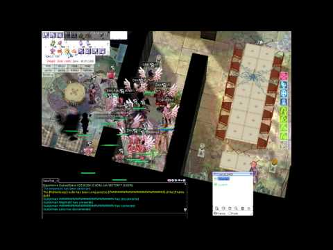 Phantasm vs Wiped/Raiderz Blackout RO...