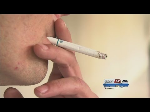 Grassroots organization pushes for ban to prohibit smoking in home daycares