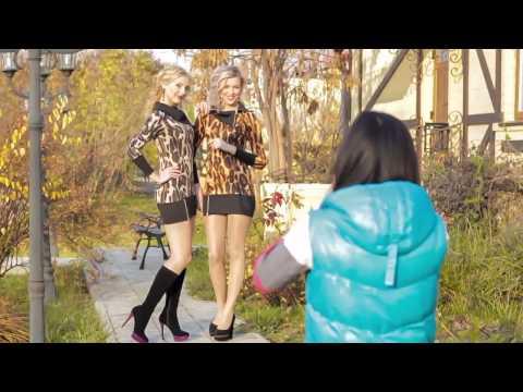 Интернет-магазин модной женской одежды, большой выбор