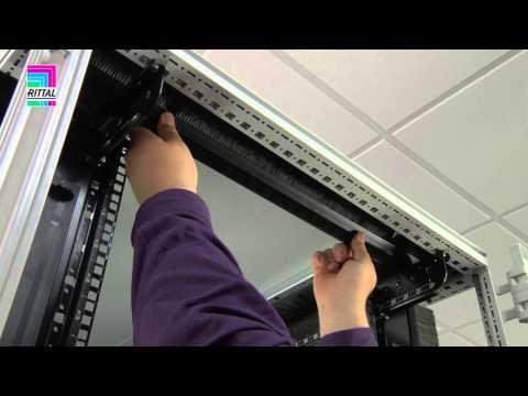 Rittal TS IT: Air Baffle Plates