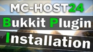 Bukkit Plugin einfach installieren (PermissionsEX | FileZilla)