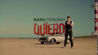 Manu Tenorio - 'Quiero' - teaser 01