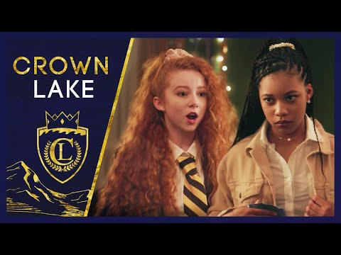 "CROWN LAKE | Season 1 | Ep. 1: ""Don't Tell"""