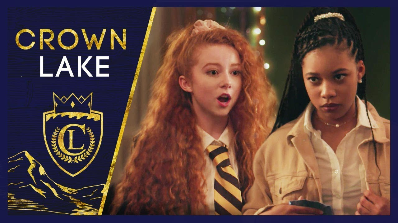"""Download CROWN LAKE   Season 1   Ep. 1: """"Don't Tell"""""""