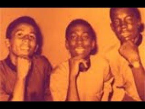 Nice Time - BOB MARLEY & THE WAILERS (Rock Steady Version) 1975 Kingston Jamaica LIVE