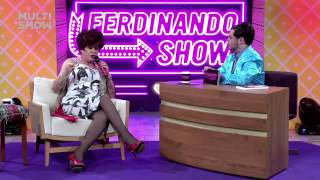 Nany People no Ferdinando Show