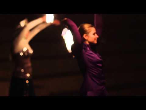 Видео Бармен на новый год