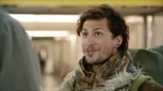 Watch Andy Samberg's New Comedy 'Cuckoo'