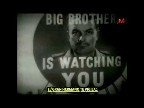 1984   【G. Orwell / N. Kneale】- subt castellano