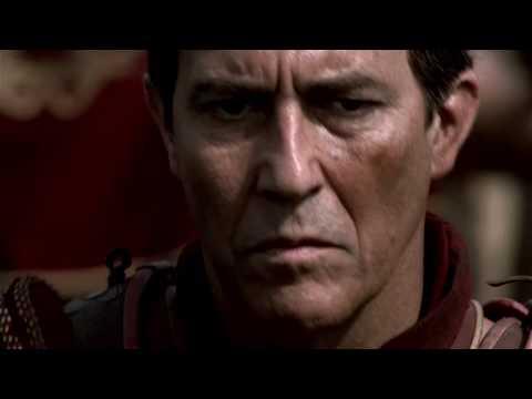Битва при Фарсале: победа Цезаря над Помпеем (Рим)