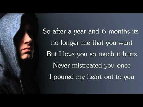 Eminem  Spacebound {Lyrics&Download}
