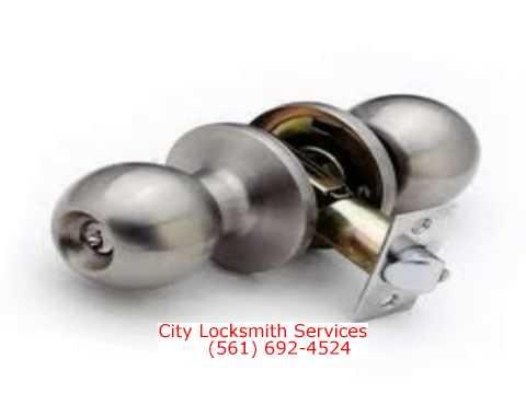 Locksmith In Boynton Beach  FL - 24/7 Emergency Locksmith Service (561) 692-4524 Call US NOW