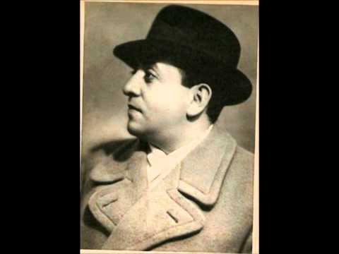 Cantor Misha Alexandrovich- Kinderyorin Yiddish