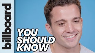 7 Things About Stephen Puth You Should Know! | Billboard