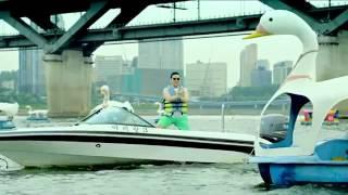 İzlenme Rekorları Kıran Psy Gangnam Style op op opa Gangnam Style