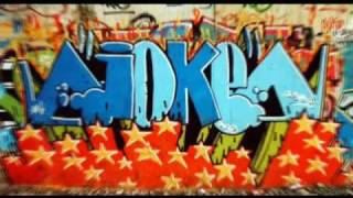 DOSHERMANOS - GRAFFITI LIFE -