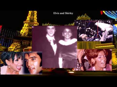 Shirley Bassey - He Loves Me (From the Musical, She Loves Me)  (1965 Recording)