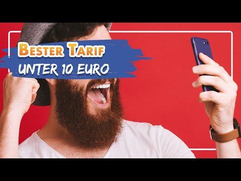 📲 Besser als Aldi Talk - Handy-Verträge unter 10 Euro