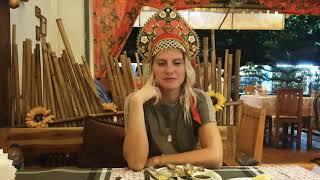 Обзор ресторана русской кухни на о. Самуи