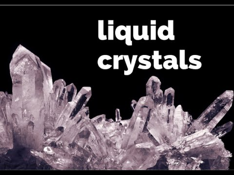 The Liquid Crystal Matrix