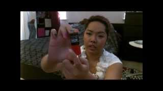 Maybelline Color Show Nail Polish Review Thumbnail