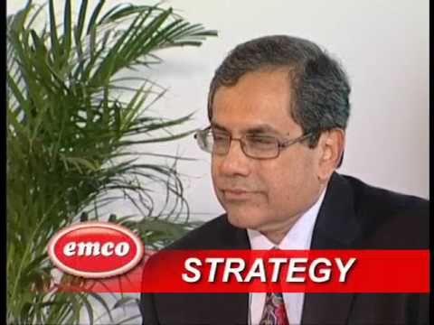 EMCO: Identity and Strategy