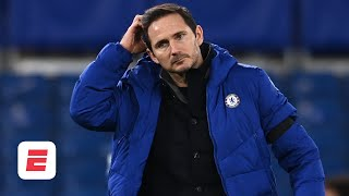 What was Frank Lampard's biggest mistake as Chelsea manager? | ESPN FC