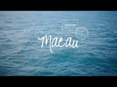 Macau | The Venetian Hotel & Studio City