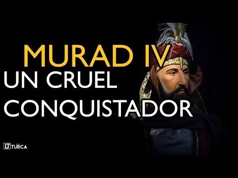 Murad IV: Un Conquistador Muy Cruel (Capitulo 33)- La Turca