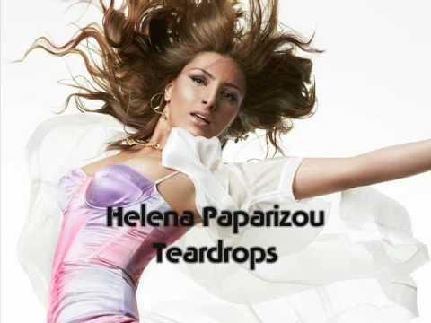 Helena Paparizou - Teardrops