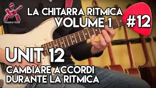 chitarra ritmica