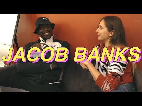 Jacob Banks Talks Love, Village and Cats