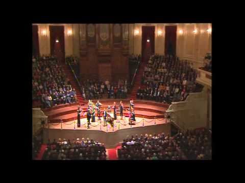 Bach Oboe Concerto 1055 Ramon Ortega Quero