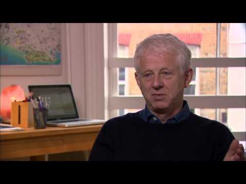 "Richard Curtis's Official ""About Time"" Interview - Celebs.com"