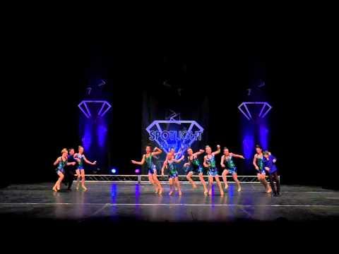 JET SET - Tabor Dance Academy [Gillette, WY]