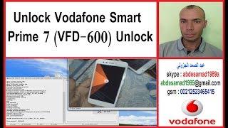 Vfd 600 Unlock Nck Dongle