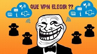 Las mejores VPN para una navegacion anonima y segura sin registro