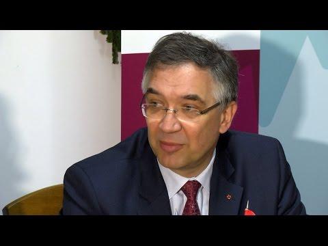 Коломию відвідав Надзвичайний і Повноважний Посол Канади в Україні
