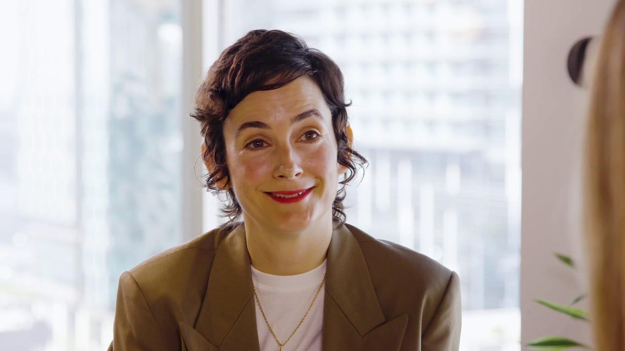 Karla Welch Interview