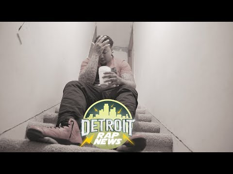 "OG FatTae – ""WWYD"" DetroitRapNews Exclusive (Official Video)"