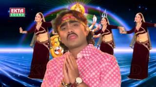 Download Hindi Video Songs - Jignesh Kaviraj New Song | Gabbr Thi Ambe Maa | Ambe Maa | Bhakti Songs | Ambe Maa Ae Lotari Lagadi